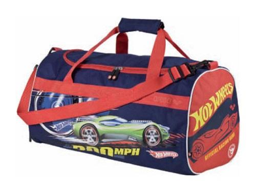 Сумка АРЕНА Hot Wheels Sports Bag.