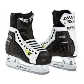 Коньки хоккейные GRAF Ultra G-70 Cobra 5000